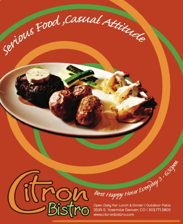 Citron Bistro