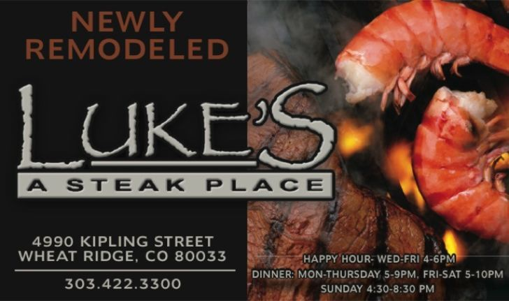 Luke's A Steak Place