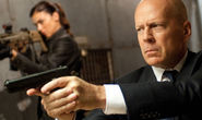 Bruce Willis needs G.I. Joe more than it needs him