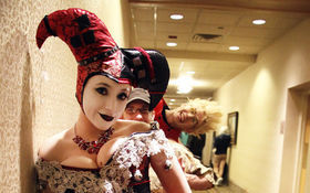 Thumbnail for March 2013 in Photos