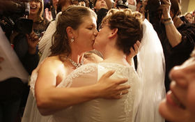Thumbnail for Denver's First Civil Unions