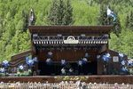 Planet Bluegrass Ranch
