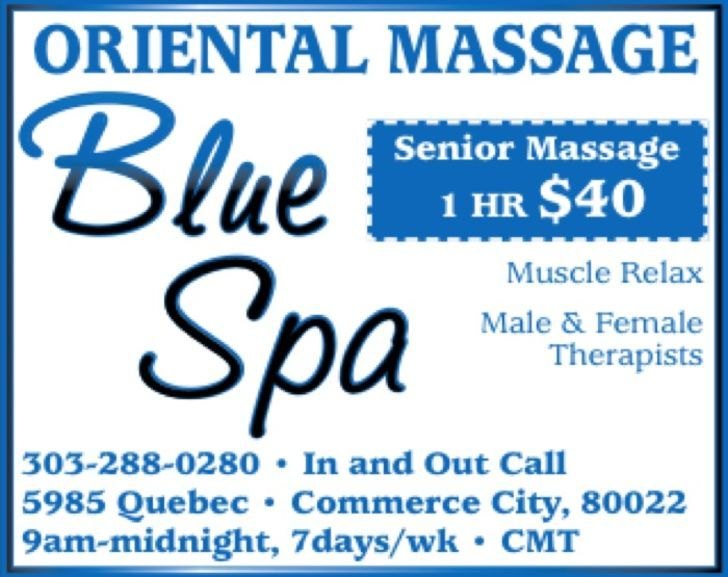 Blue Spa