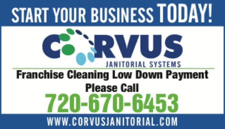 Corvus Janitorial Systems