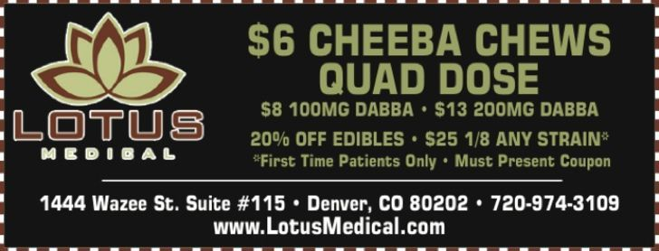 Denver Lotus Medical