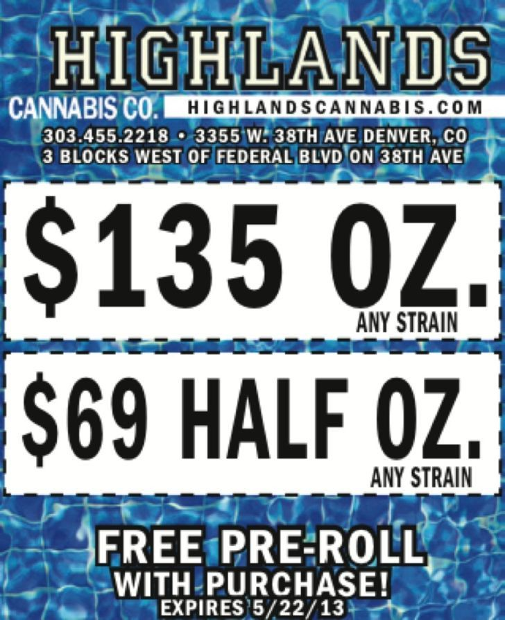 Highlands Cannabis Co.