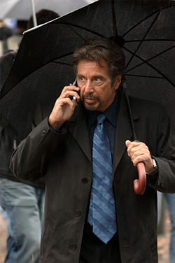 Even Al Pacino can't save 88 Minutes.