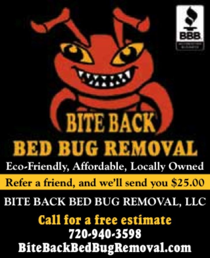 Bite Back Bed Bug Removal