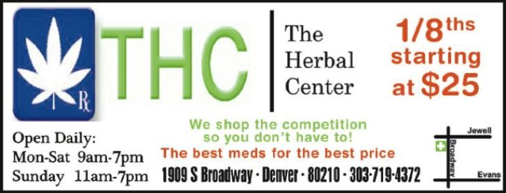 Herbal Center, The (THC)