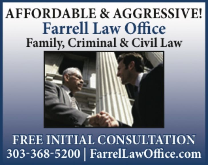 Kevin Farrell's Law Office