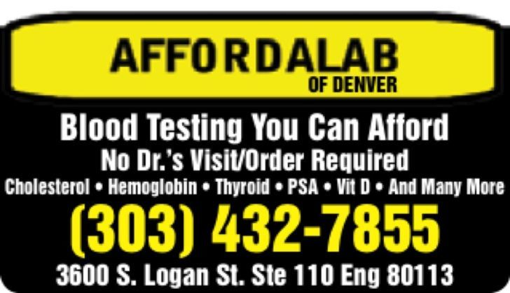 Affordalab of Denver