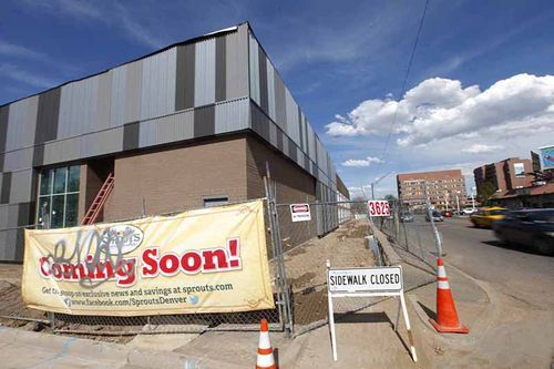 Can Sprouts and Chick-fil-A co-exist on East Colfax?