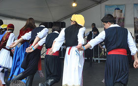 Thumbnail for Denver Greek Festival 2013