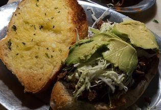 Ay Caramba! brings tortas to Cherry Creek