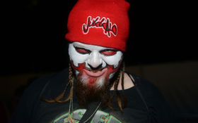 Thumbnail for The Gathering of the Juggalos Brings Out Foam and Fireworks on Day 4 (NSFW)