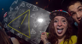 Flosstradamus at the Ogden Theatre