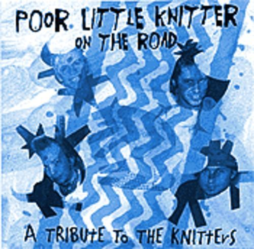 Various ArtistsPoor Little Knitter on the Road