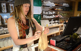 Thumbnail for Recreational Marijuana: Inside Boulder's Terrapin Care Station