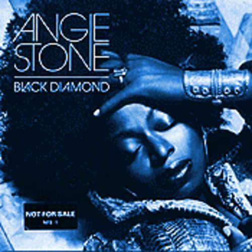 Angie Stone Black Diamond