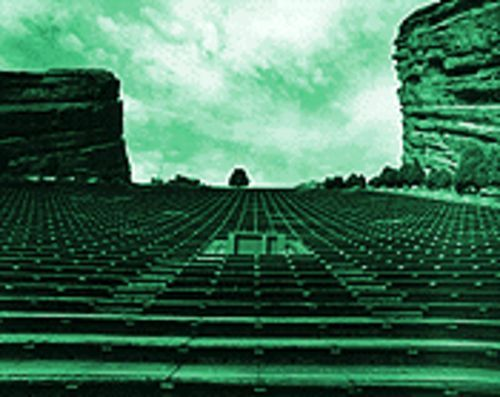 A friend in need: The city scales back its plans for changes at Red Rocks.