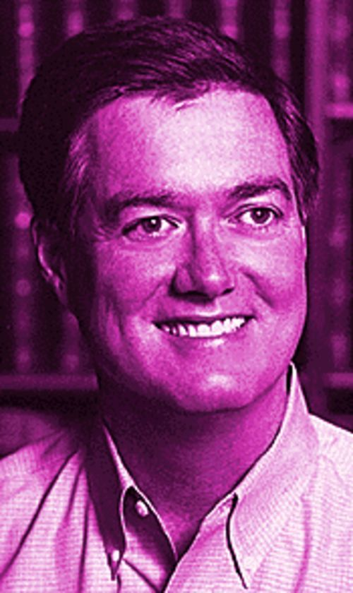 Governor Bill Owens