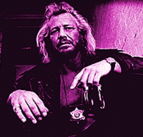 Made for TV: Duane Chapman's work as a bounty hunter will be profiled on The Learning Channel.
