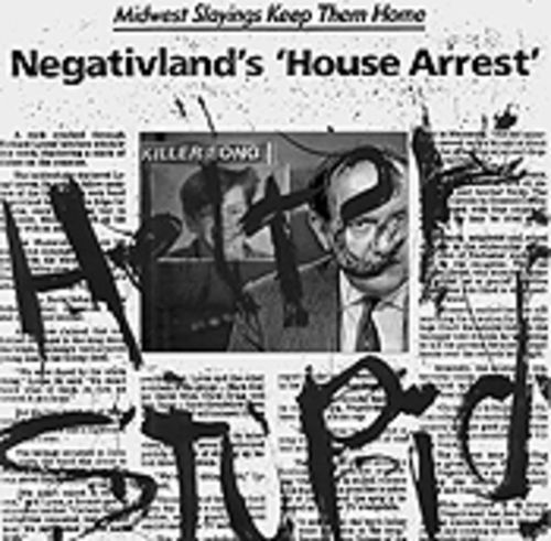 1988's Helter Stupid chronicled a media hoax.