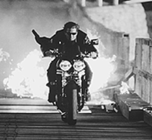 Tom Cruise drives this summer's releases with M:I-2.