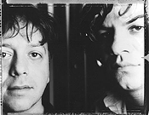 Gene and Dean Ween seem to know exactly where they're at.
