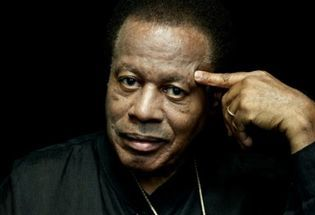 Wayne Shorter's house full of toys