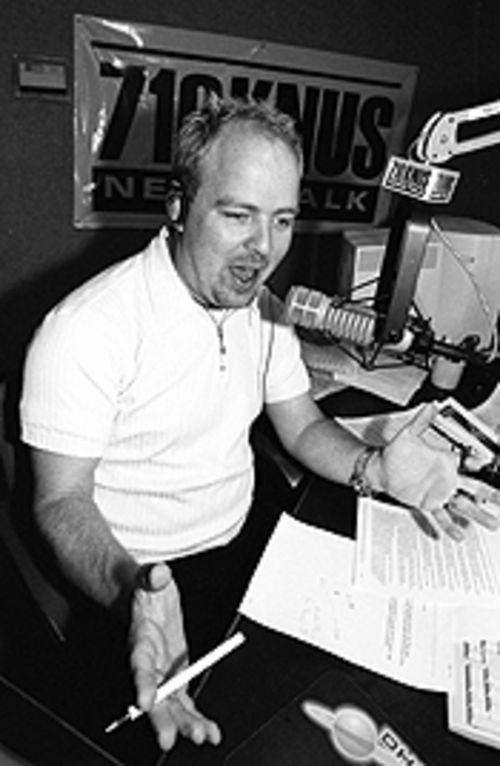 DenverRadio.net's new owner is Jimmy Lakey.