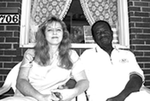 Susan and Clifford Brown say they'll never be foster parents again because of the Central Registry.