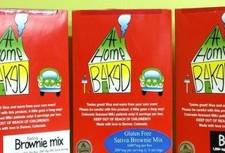 Washing machine pot edibles recalled