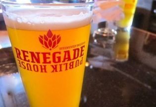 Renegade Brewing closes Publik House