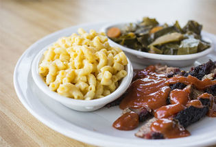 A Closer Look at Kings BBQ