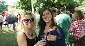 The First Boulder Craft Beer Festival