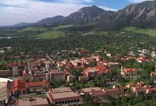 Colorado's Best College Towns
