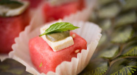 62 Mouthwatering Dishes from DISH 2014