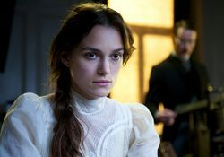 Keira Knightley in A Dangerous Method