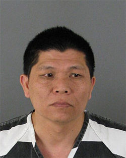 Weiyin Deng, one of six brothers, faces several marijuana-growing charges