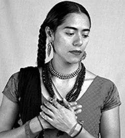 Lila Downs's music brings cultures together.