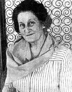 Mildred Kugel served as Cole Kugel&#039;s navigator.