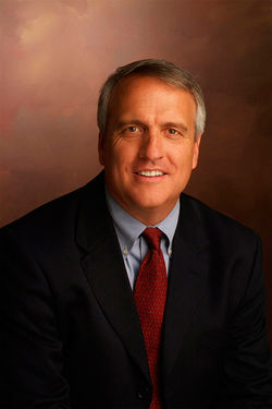 Although then-Governor Bill Ritter turned down the anti-abstinence funds, Colorado Board of Education member Peggy Littleton decided to go after them.