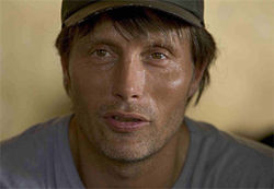 Danish hottie Mads Mikkelsen is more than just a Bond bad boy.
