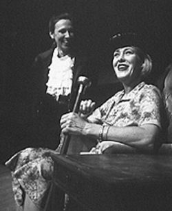 Patricia Mansfield (left) and Tracy Shaffer Witherspoon in Pride&#039;s Crossing.