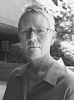 Jill McFadden is program administrator for the state&#039;s 