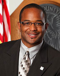 Albus Brooks was elected to Denver City Council last year.