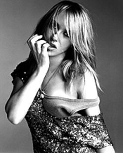 Critics have given  Liz Phair's new record the cold  shoulder.