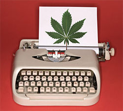Ready to turn over a new leaf as a medical marijuana reviewer?