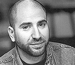 Dave Attell is ready to make people tipsy with  laughter.